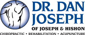 Dr. Dan Joseph logo - Home