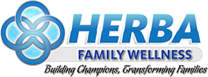Herba Family Chiropractic logo - Home