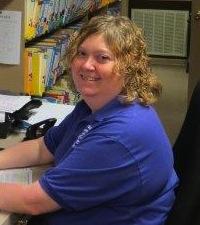 Meet Michelle Garner, CTA