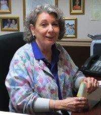 Meet Office Manager, Kay Stewart