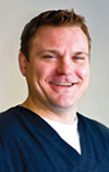 Dorchester Chiropractor  Dr. John DuPuy