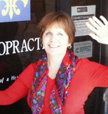 Debbie W., Office Manager