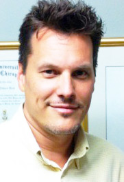 Dr. Dan Rieck, Dunnellon Chiropractor