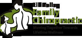 Elk Valley Family Chiropractic logo - Home