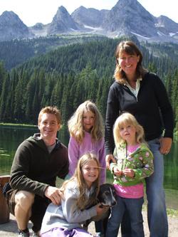Rumpel Family Photo