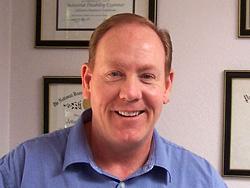 Dr. John Horton, Santa Rosa Chiropractor