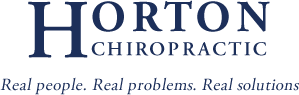 Horton Chiropractic logo - Home