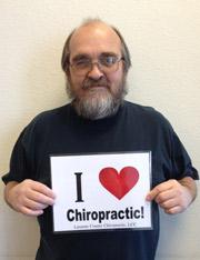 Laramie County Chiropractic chiropractic patient