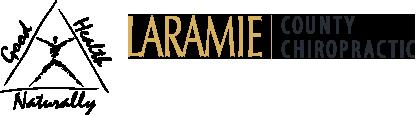 Laramie County Chiropractic logo - Home