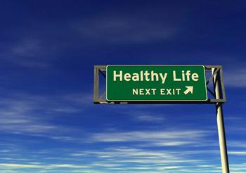 Chiropractic - Healthy Life Next Exit