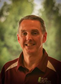 Chiropractor Dr. Dan Bartley