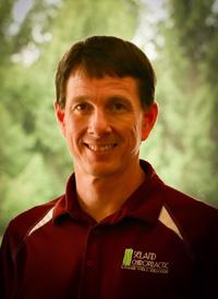 Chiropractor Dr. Philip Hallett