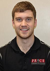 Photo of Andrew Englander, Physiotherapist