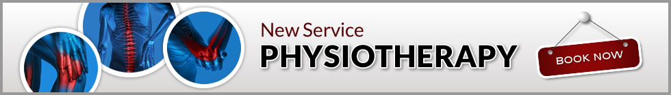physio banner