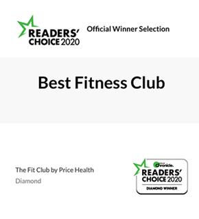 Best Fitness Club