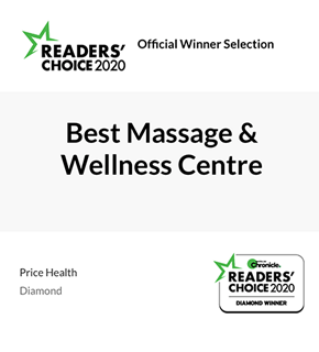 Best Massage and Wellness Center