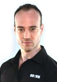 Bryan Richardson - Fitness Coach