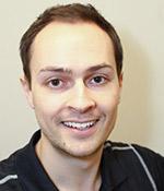 Dr. Evan Braybrook