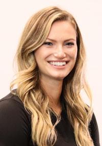 Chiropractor Waterloo, Dr. Megan Oneill