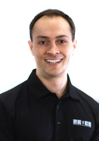 Chiropractor Waterloo, Dr. Evan Braybrook
