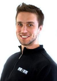 Jesse Jones, Fitness Coach