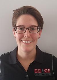 Naomi Wheatley, RMT