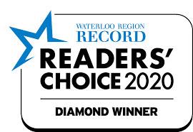 Reader's Choice 2020