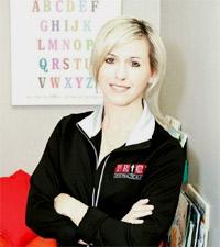 Dr. Tara Price - Chiropractor