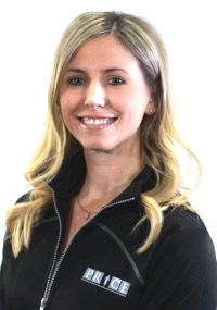 Chiropractior Waterloo, Dr. Tara Price