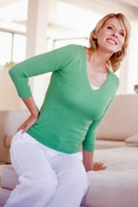 Safe and natural chiropractic care can help with many forms of back pain.