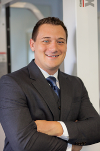 Dr. James Cima