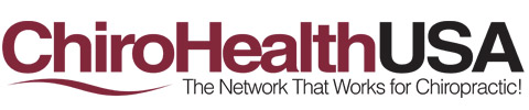 ChiroHealthUSA Logo