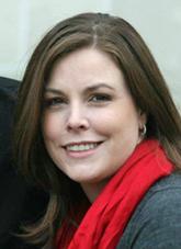 Downers Grove chiropractor Dr. Natalie Esterkamp