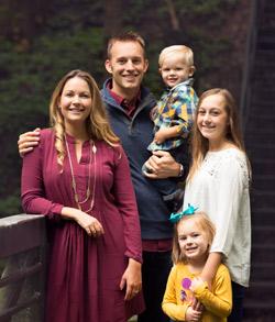 dr-howell-family