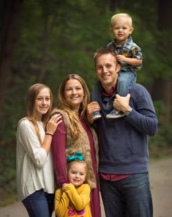 howell-family