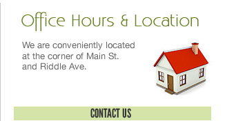 Office Hours & Location
