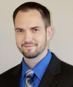 Post Falls Chiropractor, Dr. Jedediah Badders