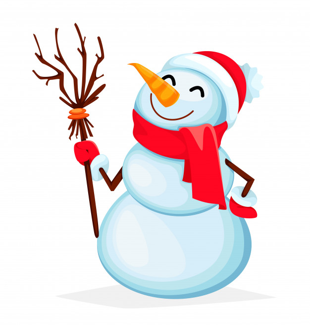 funny-snowman-cartoon-character_88465-1323