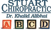 Stuart Chiropractic logo