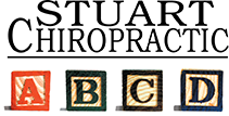Stuart Chiropractic logo - Home