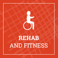 Rehab and Fitness