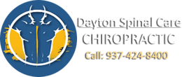 Dayton Spinal Care logo - Home