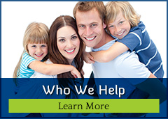 Who We Help