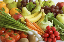 Proper nutrition is an integral part of a healthy lifestyle.