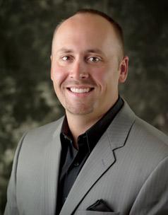Carlinville Chiropractor, Dr. Craig Tiburzi