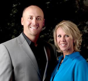 Carlinville Chiropractors, Dr. Crag & Michelle Tiburzi
