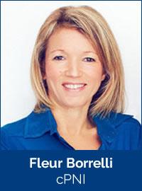 Fleur Borrelli, cPNI