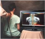 Spinal Nerve Readings