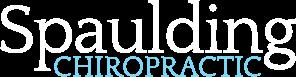 Spaulding Chiropractic logo - Home