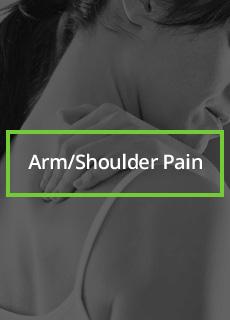 Arm/ Shoulder Pain